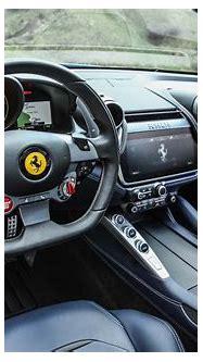 2017 Ferrari GTC4Lusso First Drive Review - Motor Trend