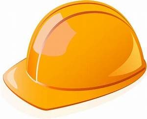 Construction hard hat vector image free vector download ...
