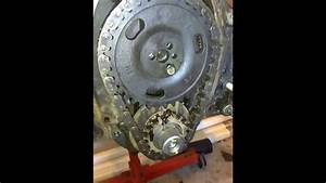 1997 Chevrolet S10 4 3 Vortec Timing Chain