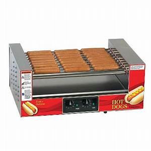 Hot Dog Machen : gold medal 8023 diggity hot dog machine sam 39 s club ~ Markanthonyermac.com Haus und Dekorationen