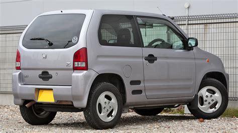 honda  technical specifications  fuel economy