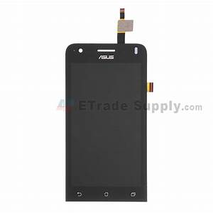 Asus Zenfone C Zc451cg Lcd Screen And Digitizer Assembly