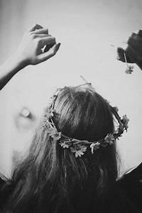 boho | hippy | flower crown | freedom | bohemian | free ...