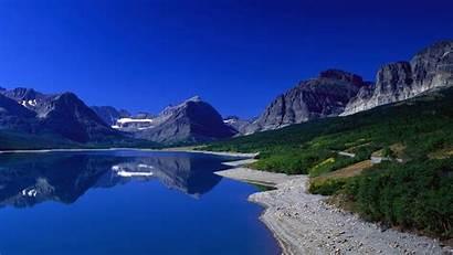 Mountain Lake Wallpapers
