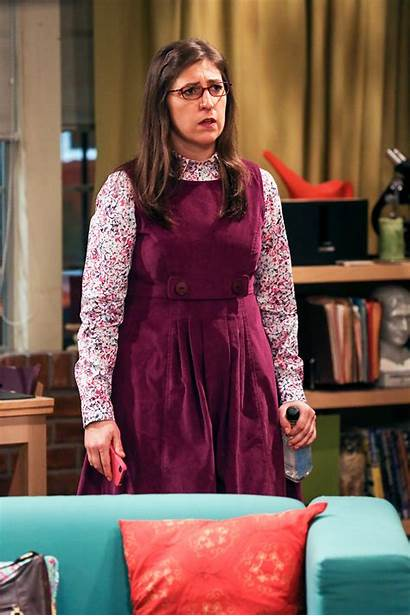 Bialik Mayim Bang Theory Amy Episode Allowance