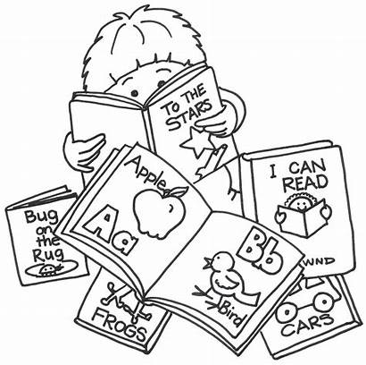Reading Clipart Child Wikiclipart