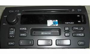 Cadillac Deville 2004 Radio