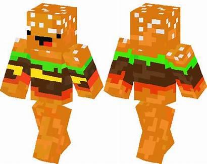 Skin Derp Burger Minecraft Skins Minecrafthub