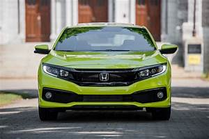 2020 Honda Civic Sport Is Where The Sweet Spot Is