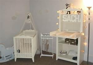 Chambre Ikea Enfant : idee deco chambre bebe neutre ~ Teatrodelosmanantiales.com Idées de Décoration