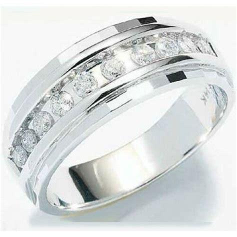 ct mens wedding anniversary diamonds ring band
