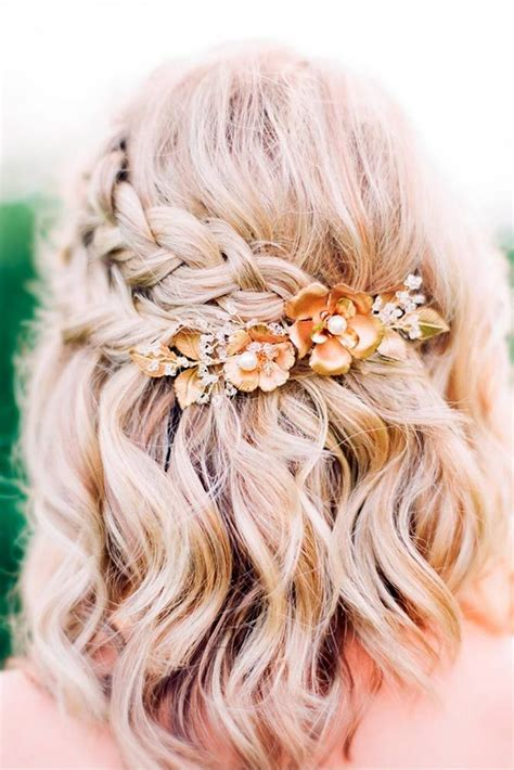 amazing prom hairstyles  short hair  hairstyle