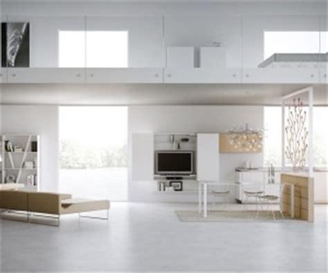 Beautiful Loft Design A Solution To Space Shortage by Loft Design