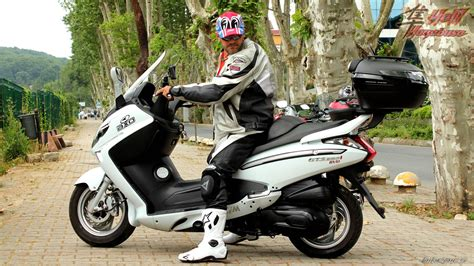 Gts 250i And Yamaha X Max by 2011 Sym Gts 250i Evo Picture 2224012