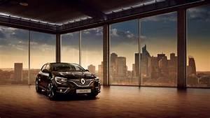 Renault Megane Akaju : s rie limit e renault m gane akaju actu automobile ~ Gottalentnigeria.com Avis de Voitures