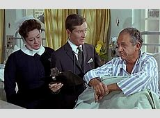 Carry on Doctor 1967 starring Hattie Jacques, Sid James