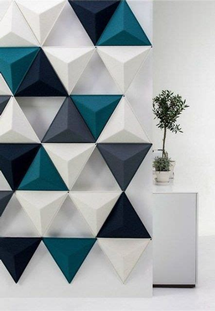 wall panels  coverings  blow  mind  ideas digsdigs