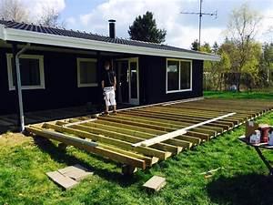 Fundament Für Terrasse : fundament terrasse ~ Yasmunasinghe.com Haus und Dekorationen