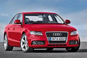 Premium Cars : audi a4 is germany 39 s most popular premium car in 2008 autoevolution ~ Gottalentnigeria.com Avis de Voitures