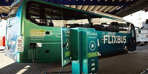 Bus Mannheim Berlin : flixbus setzt erstmals e fernbus in deutschland ein ~ Markanthonyermac.com Haus und Dekorationen