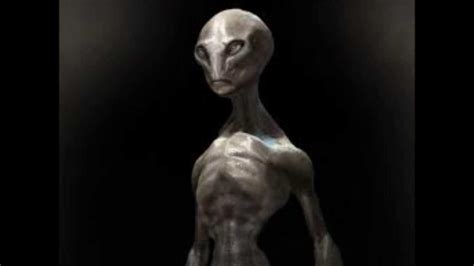 Different Types Of Aliens. Real!!!!!!!!