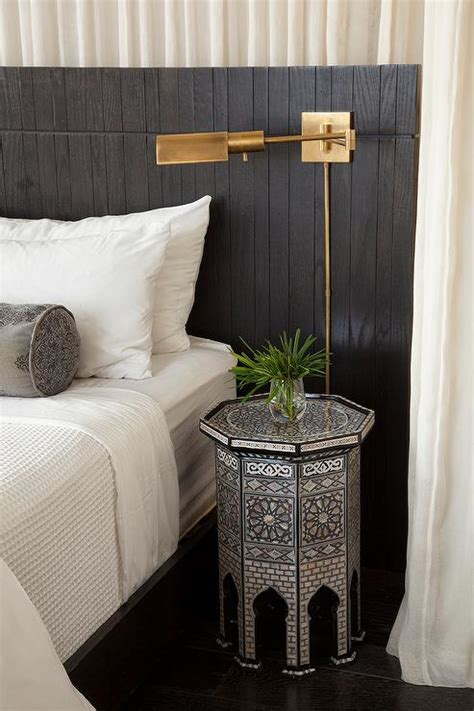moroccan headboard design ideas