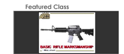 army powerpoint classes military