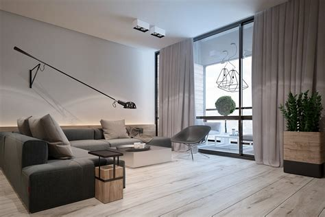 A Chic Pair Of Interiors With Neutral Design by A Chic Pair Of Interiors With Neutral Design