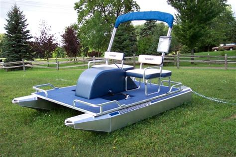 Best Paddle Boats by 2011 Kennedy Paddle Boat Best For Handicap Elderly On