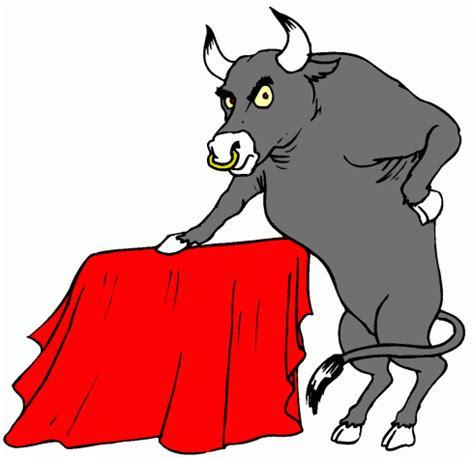 spanischer stier mit tuch rot ausmalbild malvorlage laender
