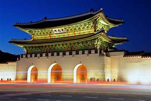 » Places: Seoul, South Korea, 4th Richest City in the World