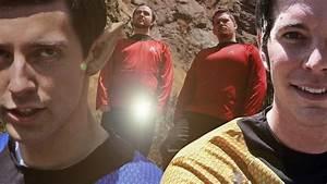Red Shirts (Star Trek Parody) - YouTube