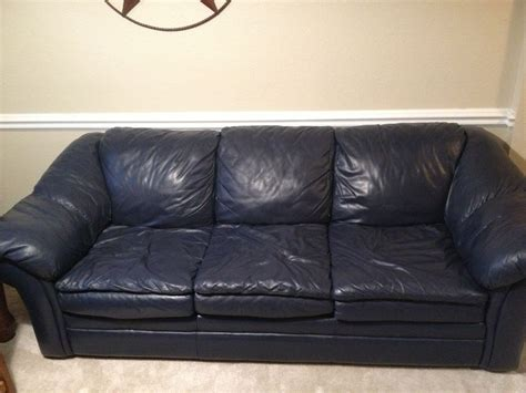 Navy Blue Leather Sofa And Loveseat by Navy Blue Leather Sofa And Loveseat Navyther Sofa And
