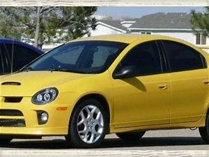 Sell used 2004 Dodge Neon SRT 4 Sedan 4 Door 2 4L SOLAR