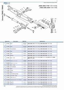 Ford Front Axle  Page 80