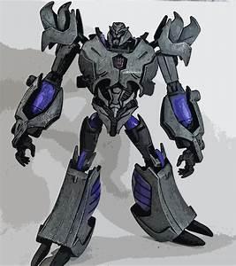 Quotes From Transformers Prime Megatron. QuotesGram