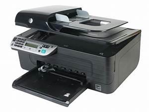 Hp Officejet 4500 Manual