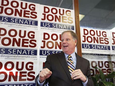 doug jones politics four things to know about alabama s new us senator doug