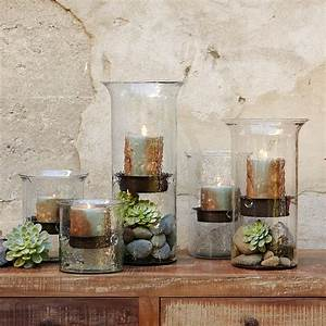 The, 25, Best, Glass, Hurricane, Candle, Holders, Ideas, On, Pinterest
