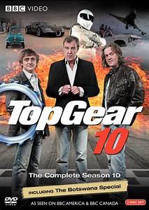 Top Gear DVD Release Date