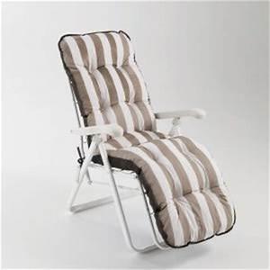 Fauteuil Relax Jardin : fauteuil relax jardin fauteuils de jardin comparer les ~ Nature-et-papiers.com Idées de Décoration