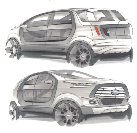 ford ecosport images  pinterest ford ecosport