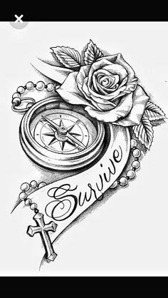 money rose tattoo - Google Search | tatts | Pinterest | Tattoos, Tattoo designs and Dollar tattoo