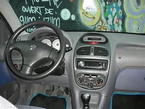 Voyant Tableau De Bord 206 : couleur du tableau de bord 206 peugeot forum marques ~ Gottalentnigeria.com Avis de Voitures
