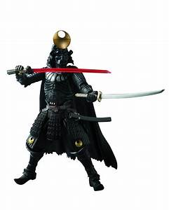 Star Wars Feudal Japan Style Action Figures Brian