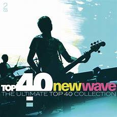 Bolcom  Top 40  New Wave, Various Muziek