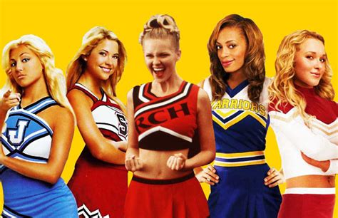 We Binge Watched All Of The 'bring It On' Movies Complex