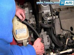 2002 Oldsmobile Alero Fuel Pump Diagram