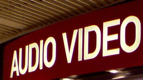 Audio Video Wikipedia Den Frie Encyklopaedi