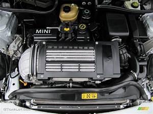 Car Engine Manuals 2004 Mini Cooper Engine Control